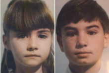 <p>Augustina i Velimir Grebenar</p>