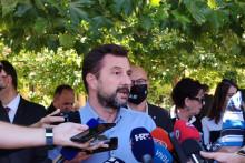 <p>Mario Kordić, gradonačelnik Mostara</p>