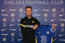 <p>Novo pojačanje Chelseaja</p>
