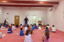 <p>Judo klub Hercegovac Mostar</p>
