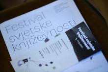 <p>Festival svjetske književnosti</p>