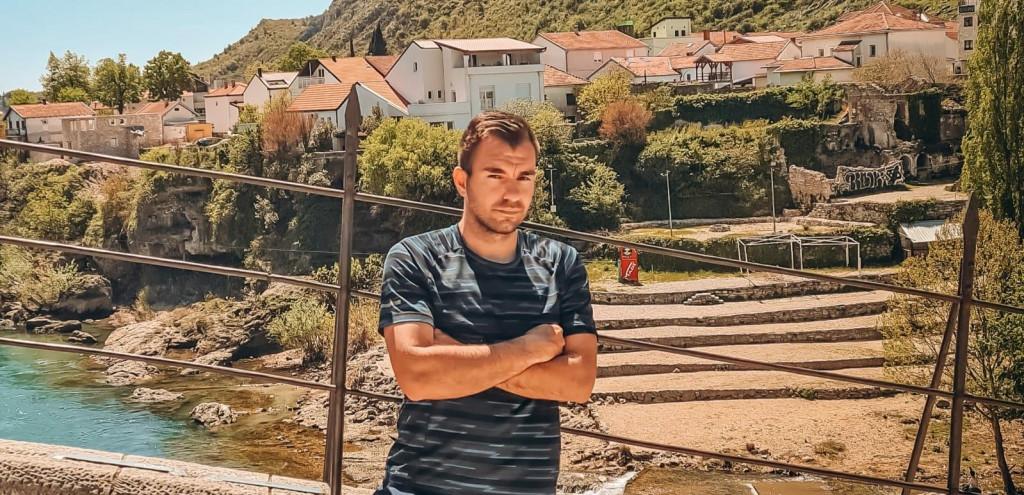<p>Antonio Marić</p>
