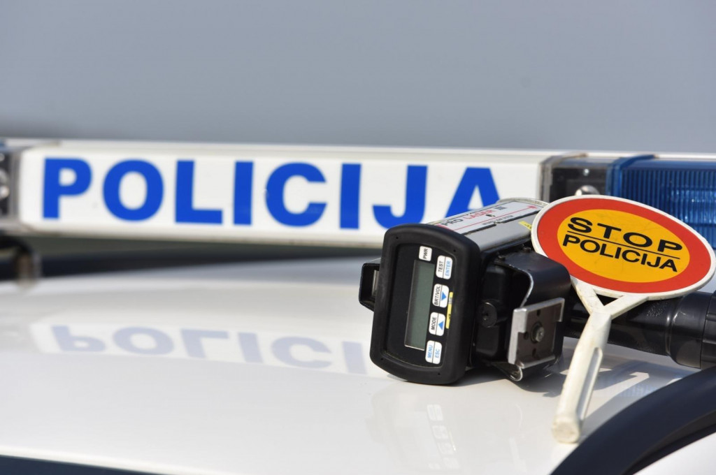 <p>Policijska oprema/Ilustracija</p>