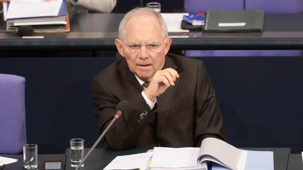 <p>Wolfgang Schäuble</p>