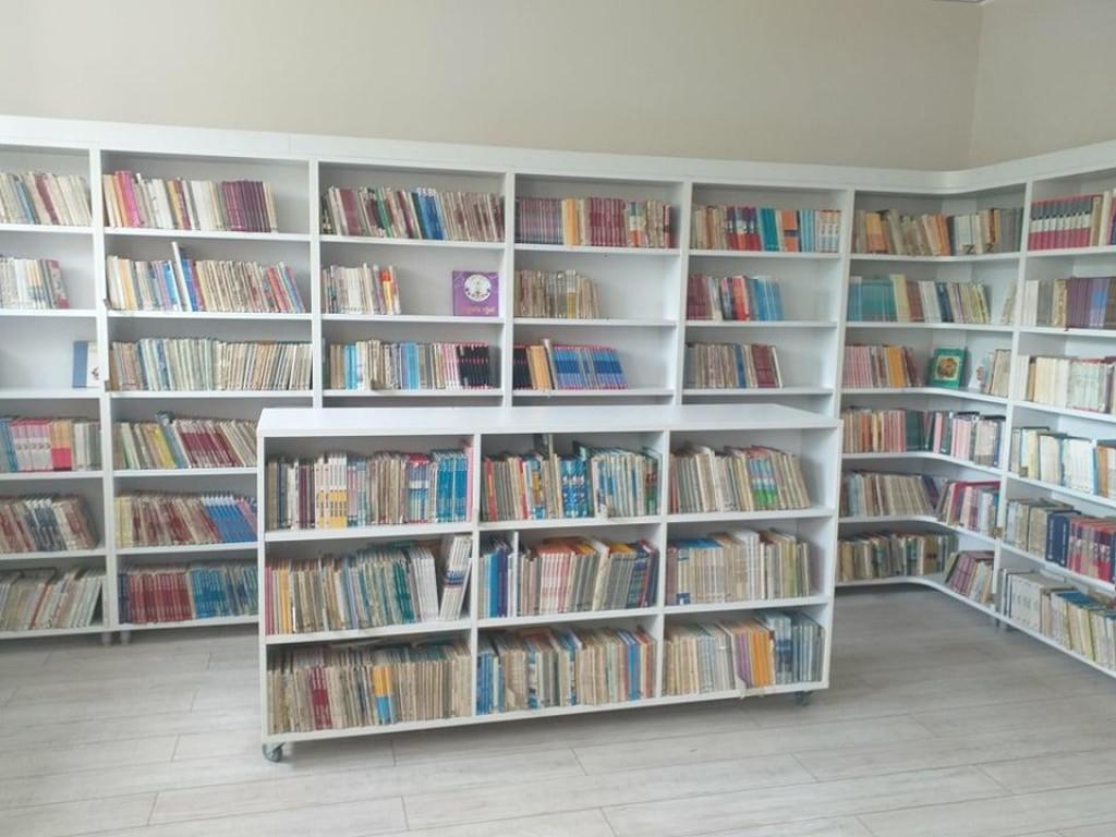 <p>Narodna knjižnica HNŽ</p>
