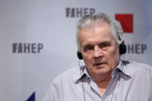 <p>Ivan Lovrenović</p>
