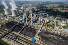 <p>Termoelektrana Tuzla</p>