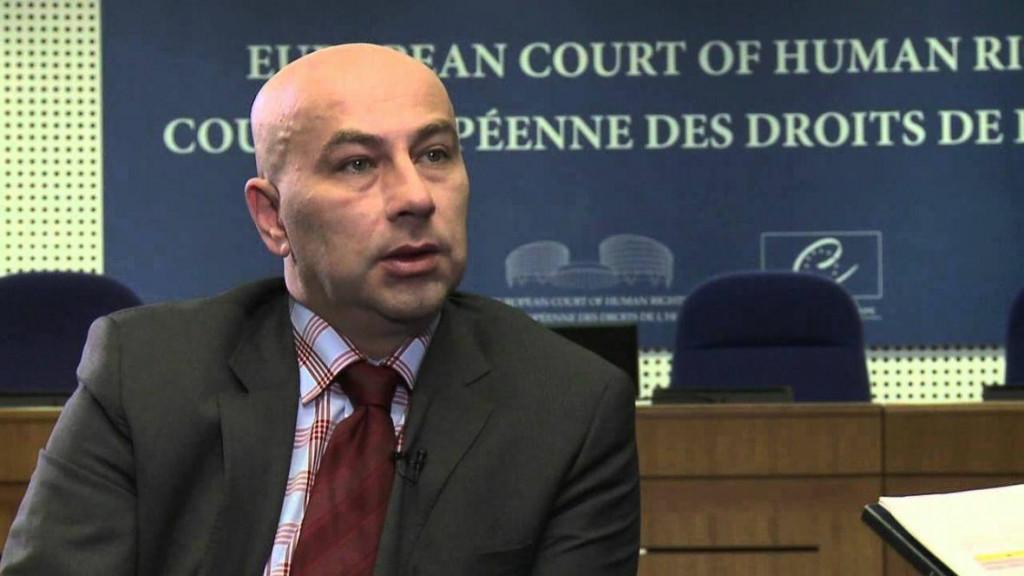 <p>Faris Vehabović</p>