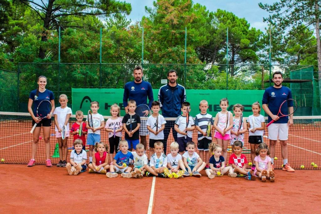 <p>Dani tenisa u Međugorju</p>