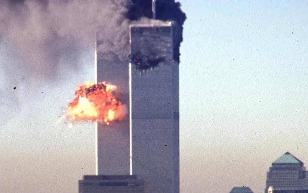 <p>Teroristički napad u New Yorku</p>
