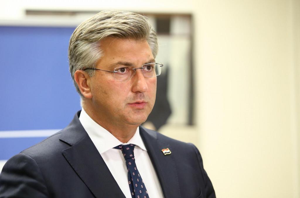 <p>Andrej Plenković</p>