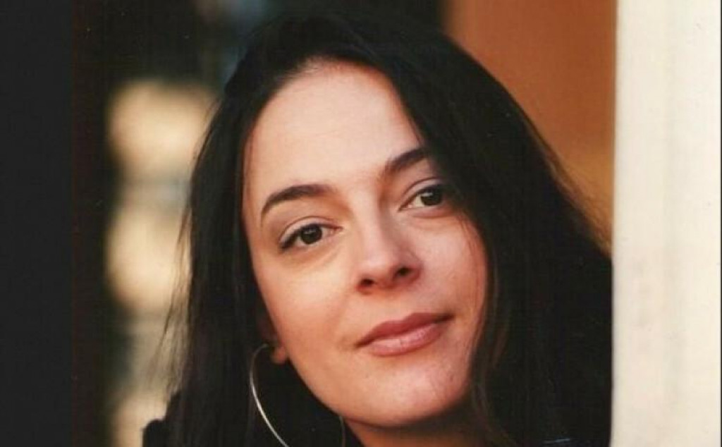 <p>Sanja Burić</p>