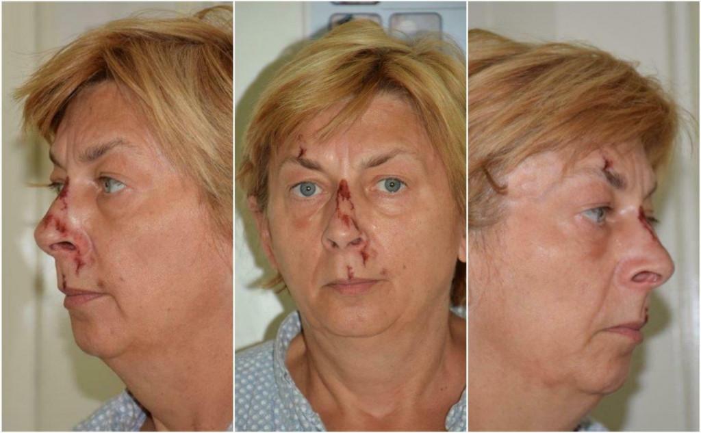 <p>Žena nađena na Krku</p>