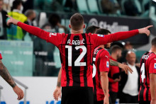 <p>Ante Rebić donio bod Milanu koji još ne zna za poraz u prvenstvu</p>