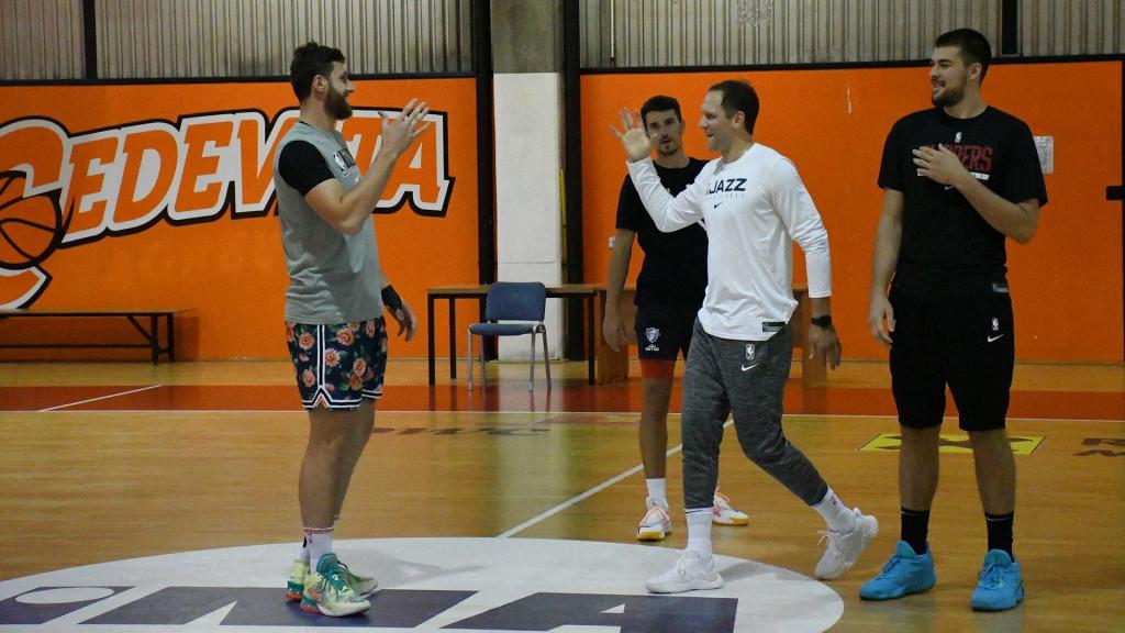 <p>Nurkić, Bogdanović i Zubac</p>