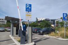 <p>Novi prostori za parkiranje</p>