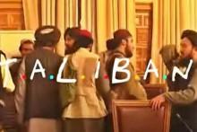 <p>Talibani - Prijatelji</p>