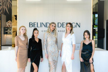 <p>Svečano otvoren Belinda design concept store</p>