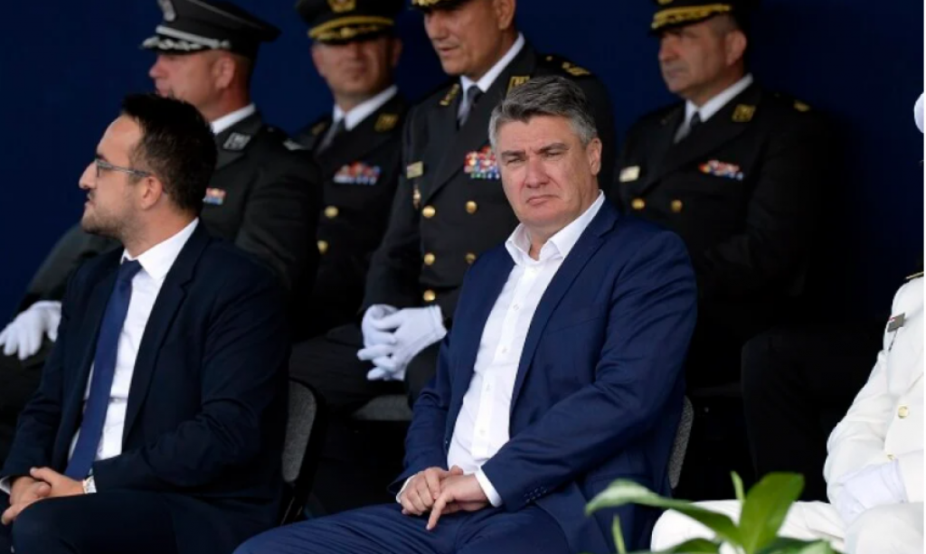 <p>Zoran Milanović</p>