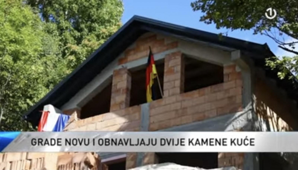 <p>Reportaža - Kako je obitelj iz Njemačke odlučila živjeti u BiH</p>