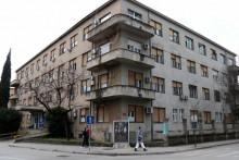 <p>Covid bolnica u Mostaru</p>