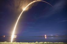 <p>Sj. Koreja ispalila nedavno proizvedenu protuzračnu raketu</p>