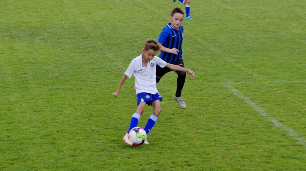 <p>HNK Neum: Mala škola nogometa za velike nade sporta</p>