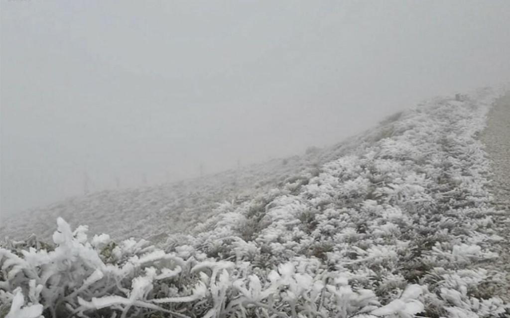 <p>Hladno u Mostaru</p>