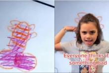<p>Mama objavila crtež 'gitare' koju je njen sin (4) nacrtao u vrtiću i tako nasmijala sve na internetu</p>