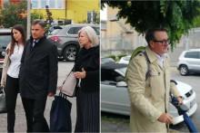 <p>Fadil Novalić i Hasan Ganibegović</p>