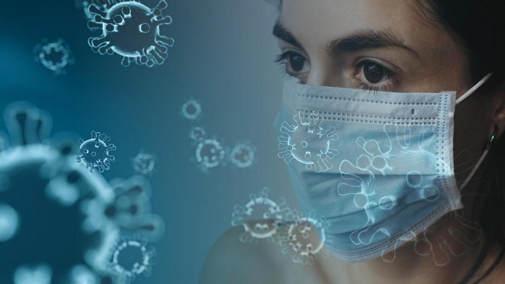 <p>Pandemija koronavirusa</p>