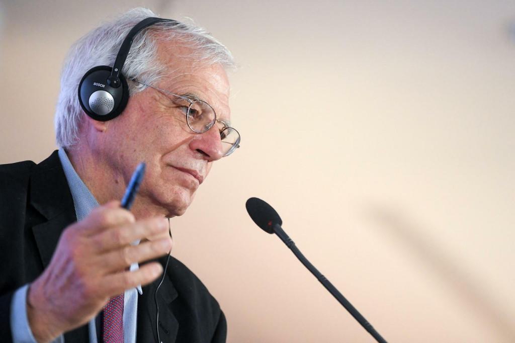 <p>Josep Borrell</p>