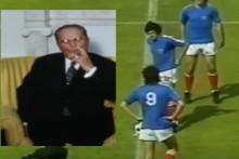 <p>Kako je Tito prodao čuvenu utakmicu?</p>