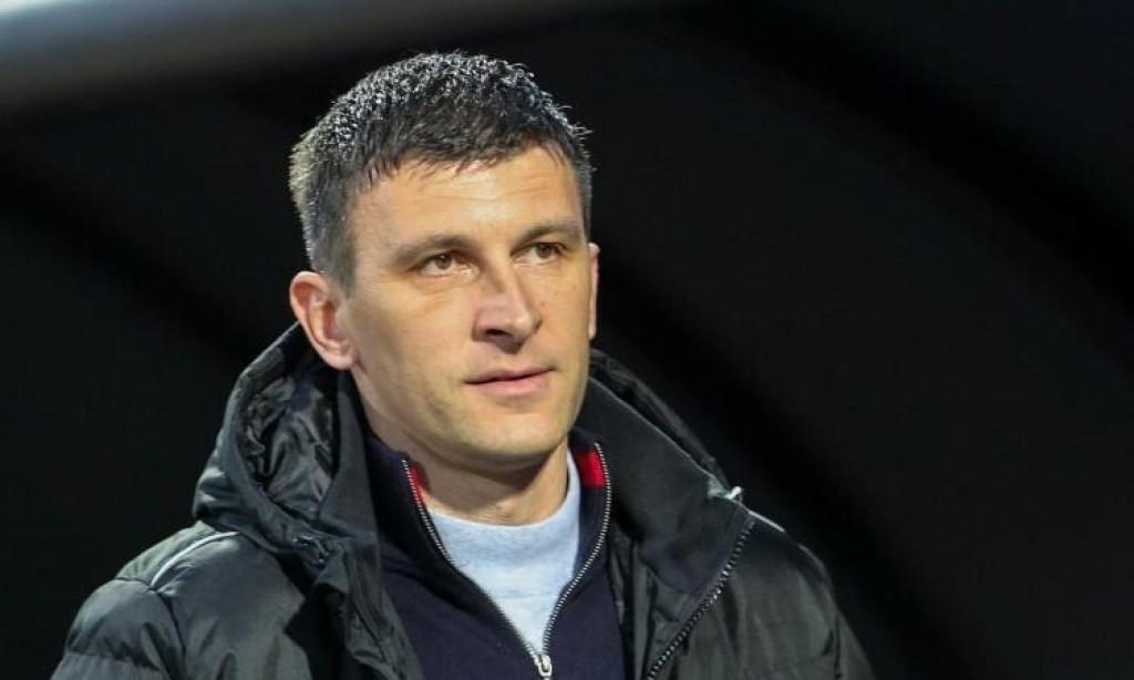 <p>Sergej Jakirović</p>