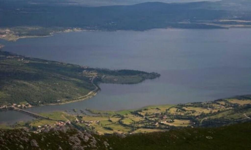 <p>Buško jezero</p>