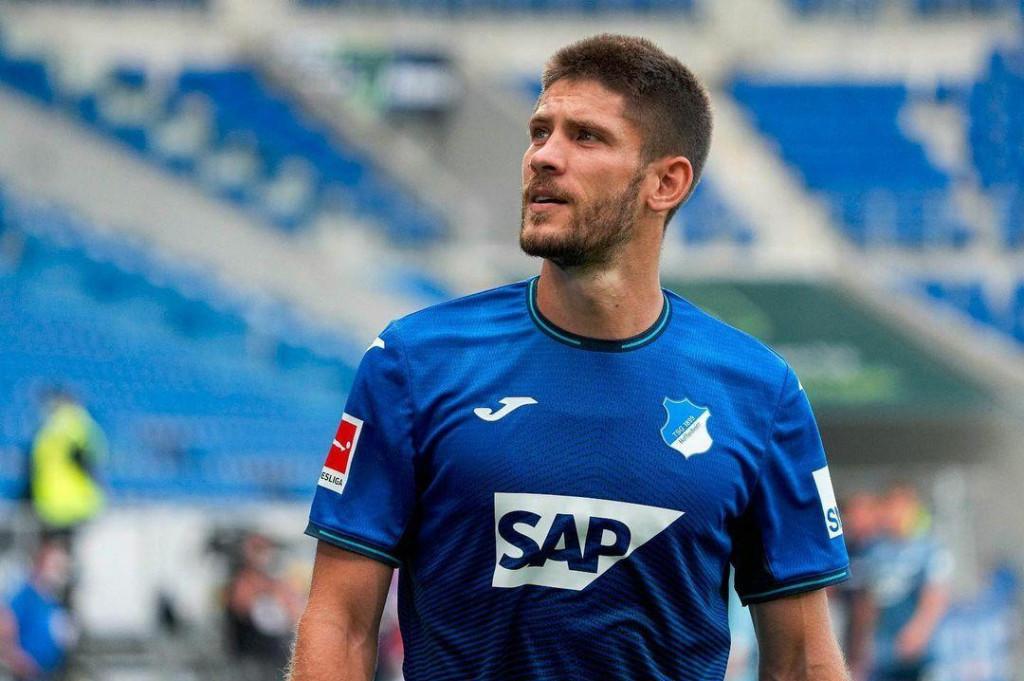 <p>Andrej Kramarić</p>