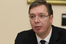 <p>Aleksandar Vučić</p>