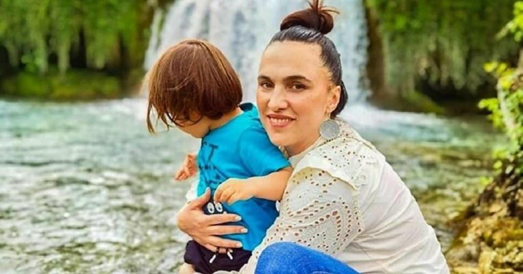 <p>Marijana Mikulić</p>