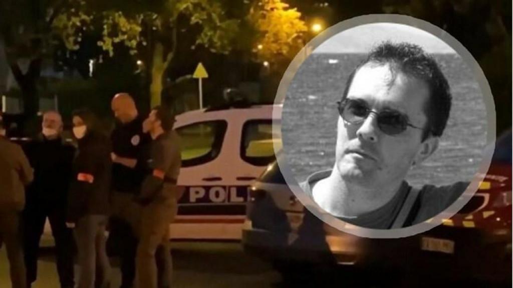 <p>Francuska obilježava prvu godišnjicu ubojstva profesora zbog karikature Muhameda</p>