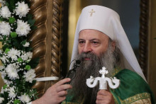 <p>Patrijarh Porfirije</p>