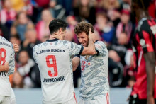 <p>Bayern Munchen</p>