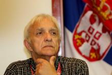 <p>Dragan Vasiljkovic - Kapetan Dragan</p>