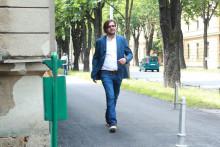 <p>Milan Popović</p>
