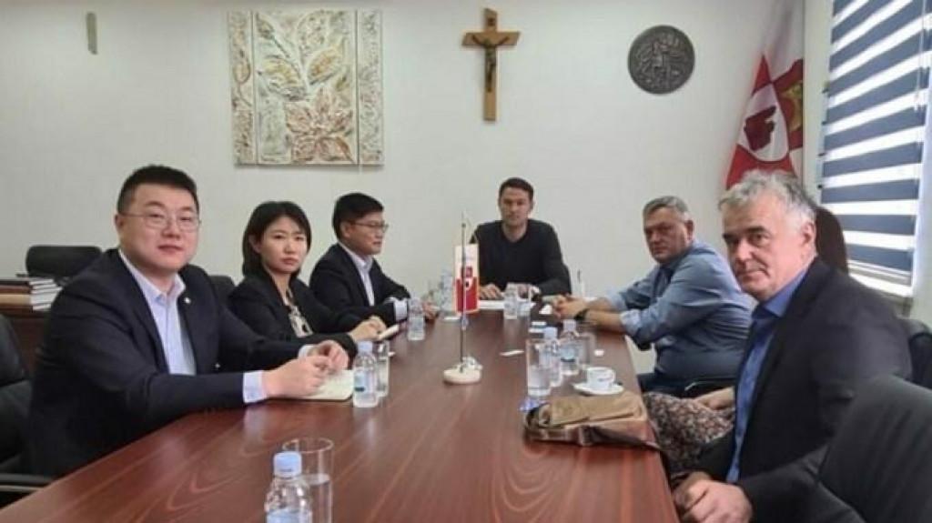 <p>Sastanak u Tomislavgradu</p>