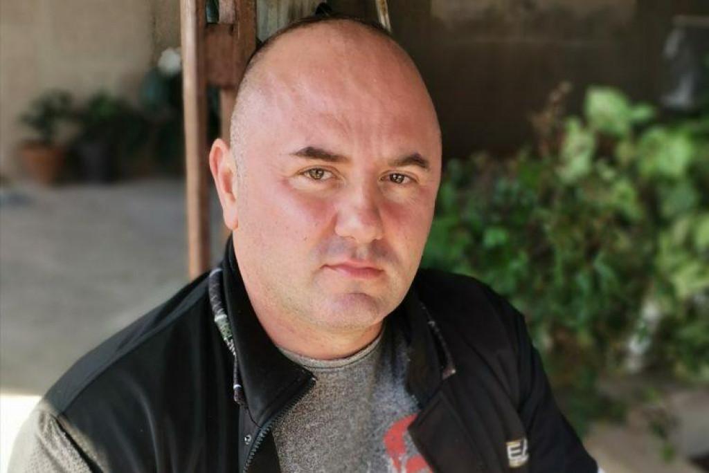 <p>Marko Momčilović</p>