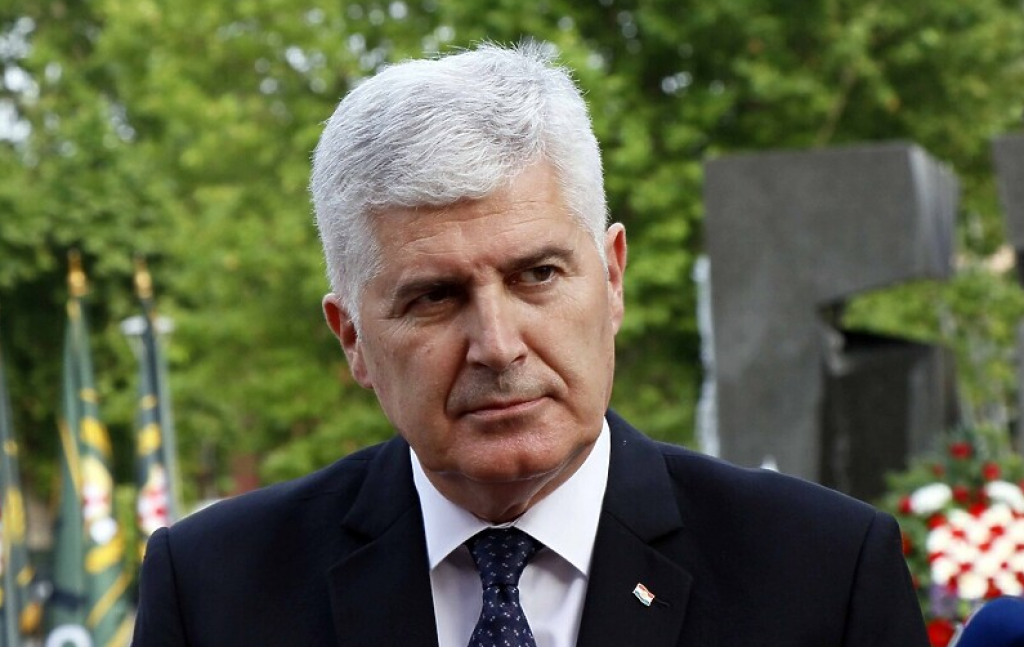 <p>Dragan Čović</p>
