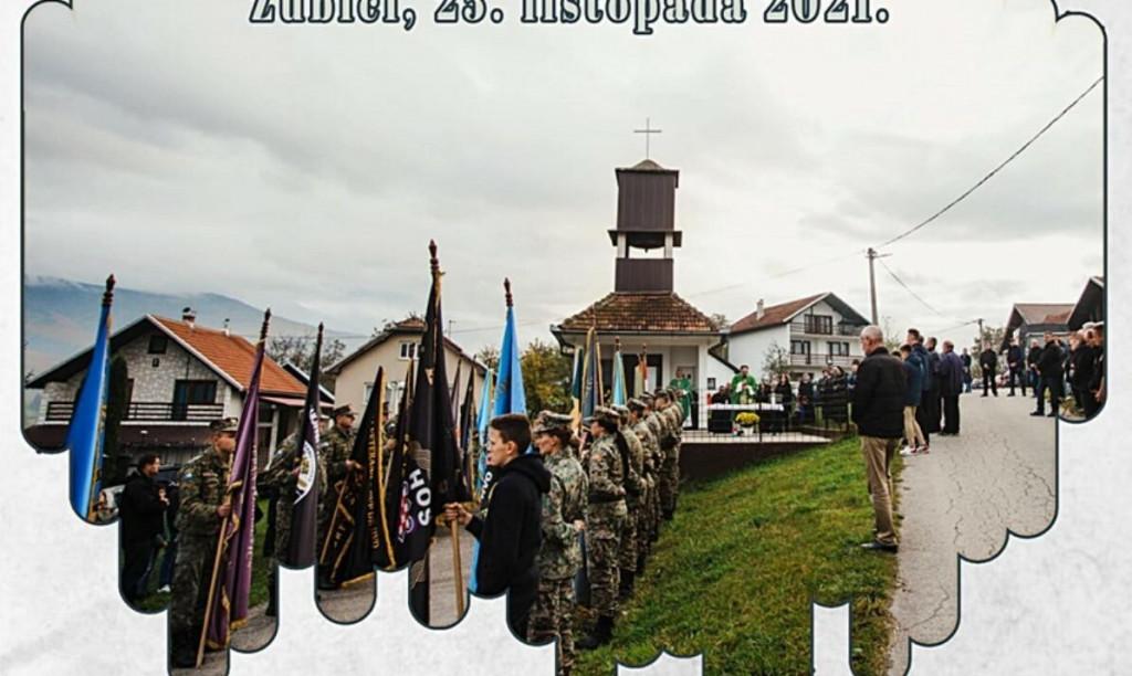 <p>Danas obljetnica stradanja Hrvata sela Zubići</p>