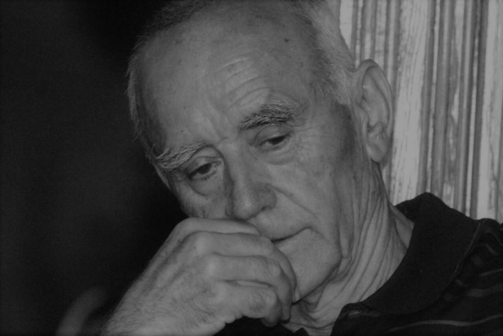 <p>Anđelko Vuletić, hrvatski i bh. pisac i pjesnik</p>