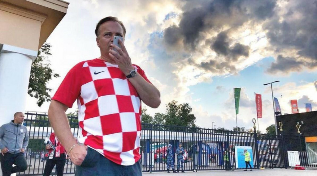 <p>Rodom je iz Hrvatske, zaradio ogroman novac... Uništili su ga droga i manekenke, ostao bez 40 milijuna</p>